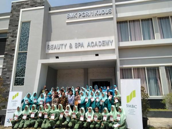 Workshop SMBC PT Bank Sumitomo Mitsui Indonesia