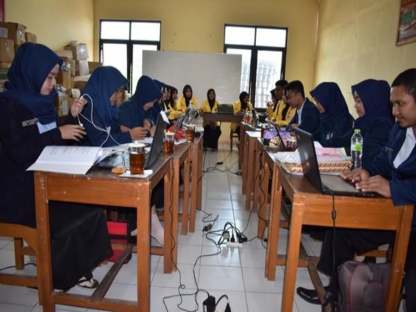 Informasi Progam Praktek Lapangan (PPL)  Mahasiswa UMK dan UNNES