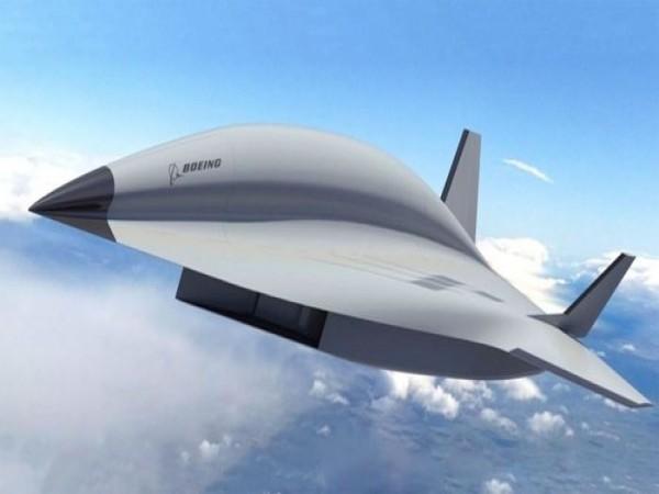 Boeing Menciptakan Konsep Pesawat Penumpang Hipersonik