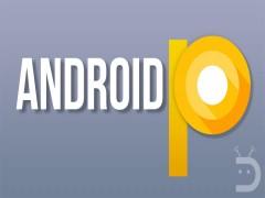 Android P Bakal Usung Antarmuka Mirip IOS