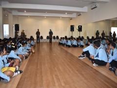Study Tour SMK N 2 SINGARAJA BALI