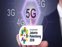 Teknologi Super Canggih yang Digunakan Asian Games 2018