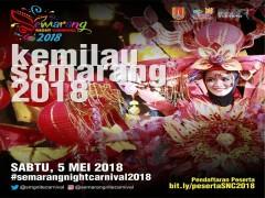 HUT Kota Semarang ke-471