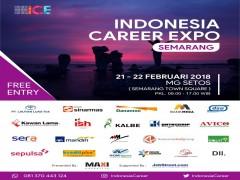 INDONESIA CAREER EXPO - SEMARANG