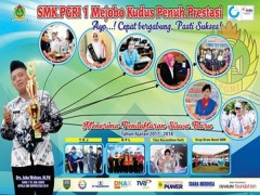 SMK PGRI 1 KUDUS SIAP MENERIMA SISWA BARU